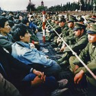 "View ""Pro-Democracy Demonstration- Tiananmen Square 1989"""