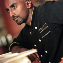 "View ""Chef Marcus Samuelsson"""