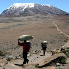"View ""Mt. Kilimanjaro Trek 2010"""